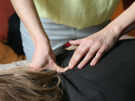 Bowen Therapy and Massage: what is the difference?