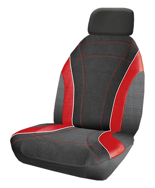 "BLAZE FRONT 30/50"" SEAT COVERS (PAIR)"