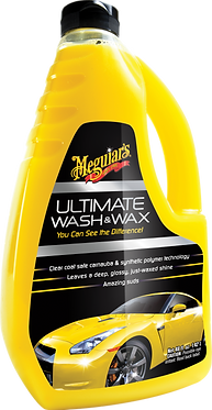 1.42 LITRE ULTIMATE WASH & WAX