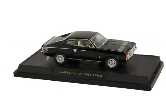 1:32 SCALE VALIANT CHARGER XL VJ SERIES 6 PACK