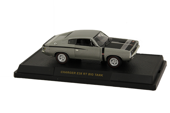 1:32 SCALE VALIANT CHARGER E38 RT BIG TANK