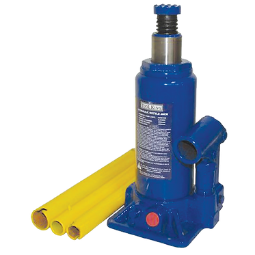 1850KG HYDRAULIC BOTTLE JACK