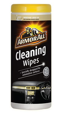 DETAILING WIPES RANGE- Cleaning Wipes