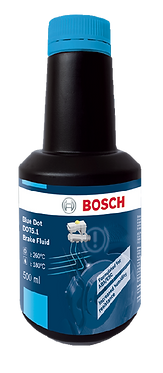 BRAKE FLUID DOT 5.1 500ML ABS/ESC