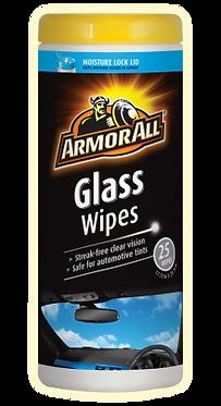 DETAILING WIPES RANGE- Glass Wipes