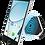 Thumbnail: MAGNETIC UNIVERSAL PHONE HOLDER MOUNT