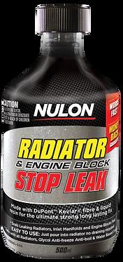 NULON RADIATOR & ENGINE BLOCK STOP LEAK