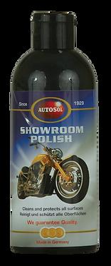 MOTORBIKE SHOWROOM POLISH 250ML