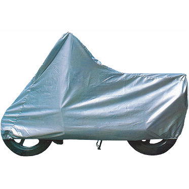 WATERPROOF MOTORCYCLE COVER XLARGE