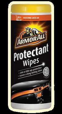 DETAILING WIPES RANGE- Protectant Wipes