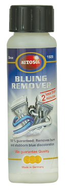 AUTOSOLMOTORCYCLE BLUING REMOVER 125ML