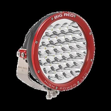 LED DRIVING LIGHT220MM HIGH POWER LIGHT