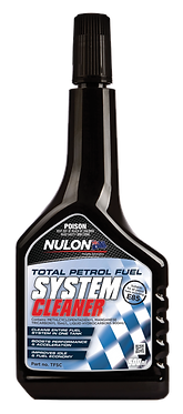TOTAL FUEL SYSTEM CLEANER 500ML