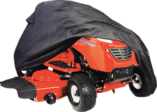 RIDE ON MOWER COVER