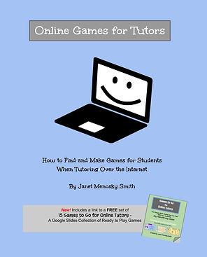 Online Games for Tutors 2 cover.jpg