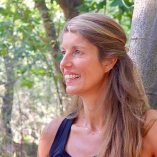 Sigrid van Dorst
