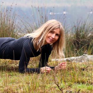 Yvonne Schreuder