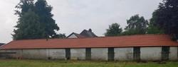 Totaal nieuw dak