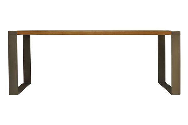 Short Bunk Bar 280x100x105 Rustical Oak