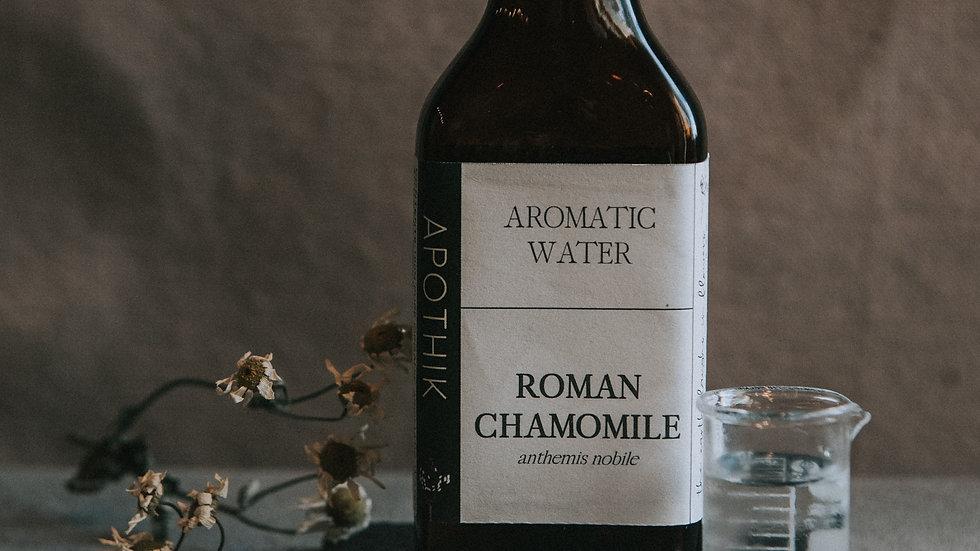 Chamomile Roman Aromatic Water