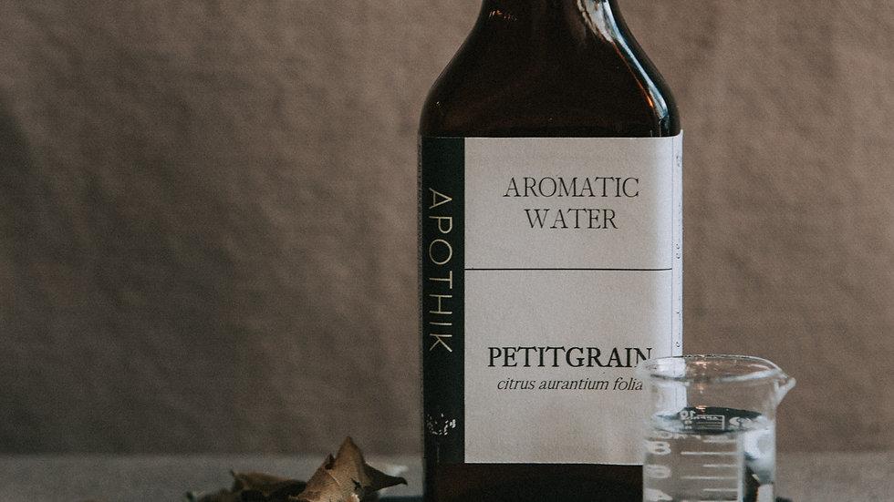 Petitgrain Water