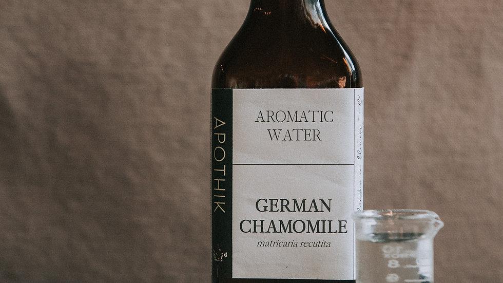 Chamomile German Water