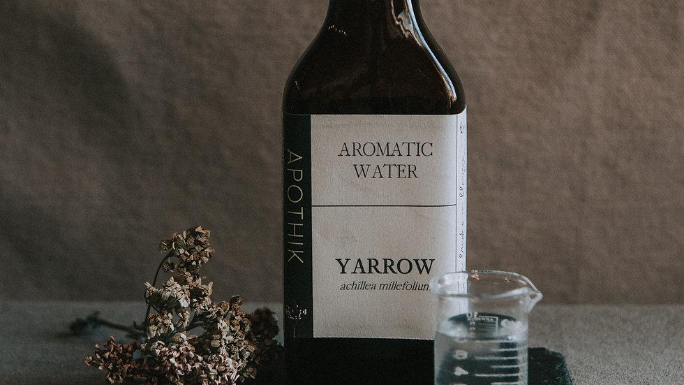 Yarrow Aromatic Water