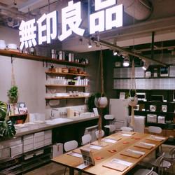 マクラメハンギングワークショップ@無印良品 渋谷西武