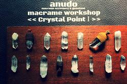 Crystal Point 1