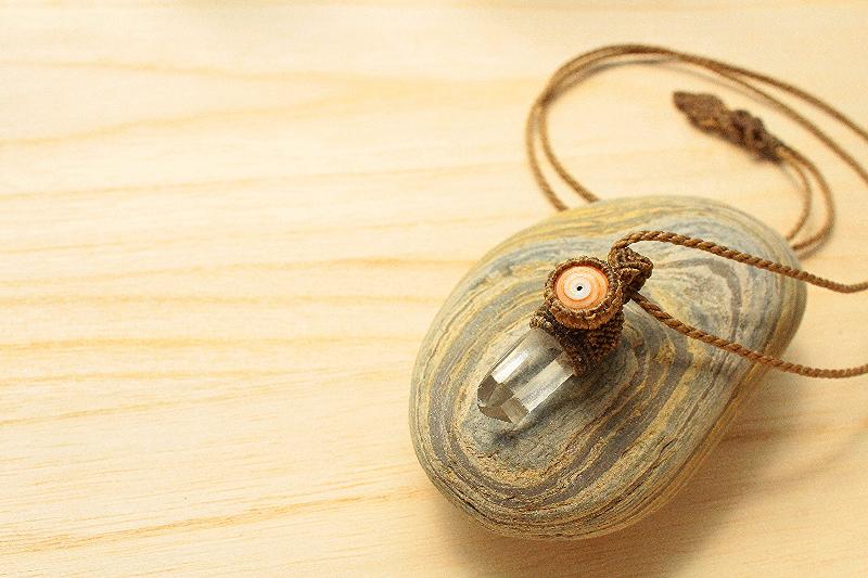 Puka shell