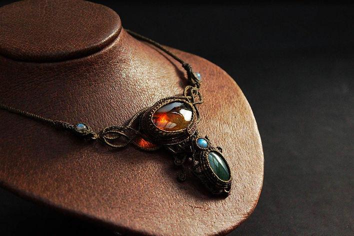 anudo home maya jade amber labradrite