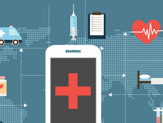 Where is digital health doing the most good today?