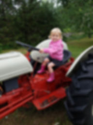 kelsi on the tracto.jpg