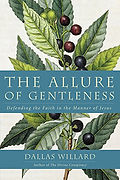 The Allure of Gentleness  - Book cover.j