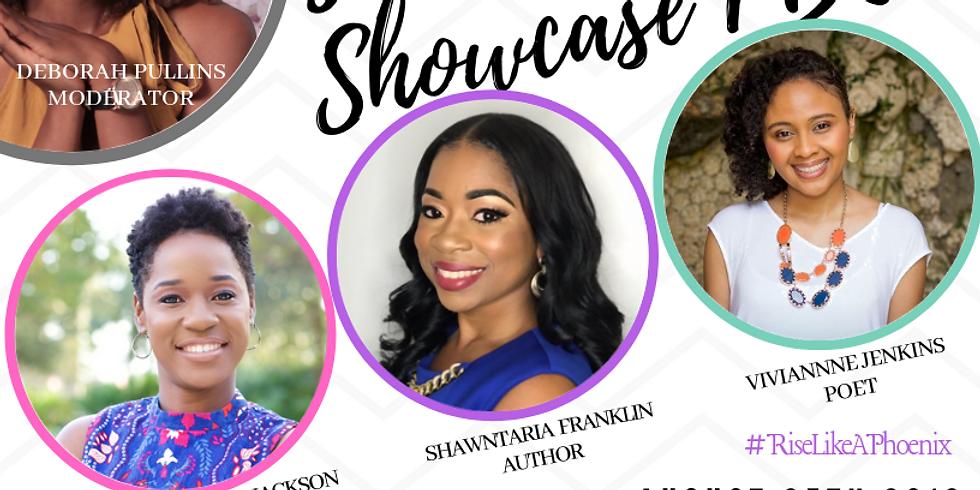 3rd Authors Showcase - Palm Beach County
