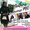 1st Author's Showcase