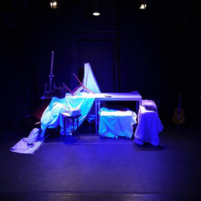 Teater Jaguar Göteborg