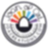 round logo script:rainbow.jpg