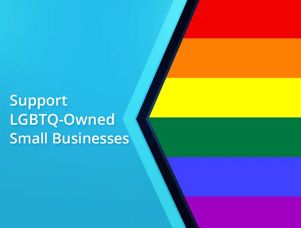 How to Support LGBTQ-Owned Small Busines