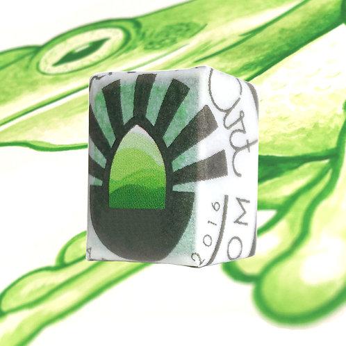 Tree Frog Magnetised Watercolour half pan