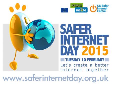 Safer Internet Day 2015