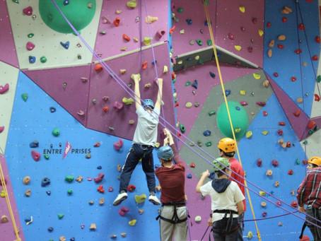 Rock Climbing Day Trip