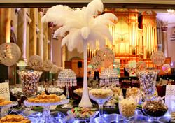Adelaide dessert table
