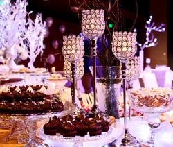 dessert table adelaide
