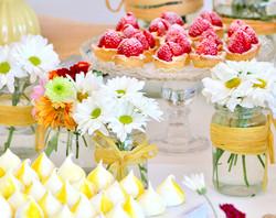 dessert table adelaide catering