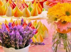 adelaide catering dessert table