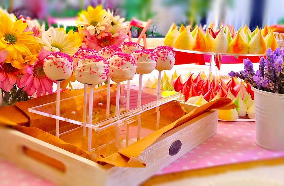 adelaide catering dessert table