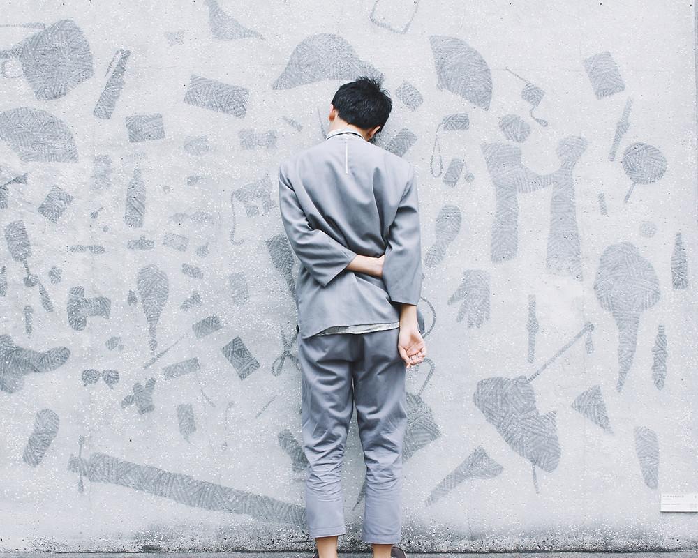 individuality loneliness healing trauma