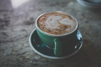 Unfulfillment --> Coffee Addiction