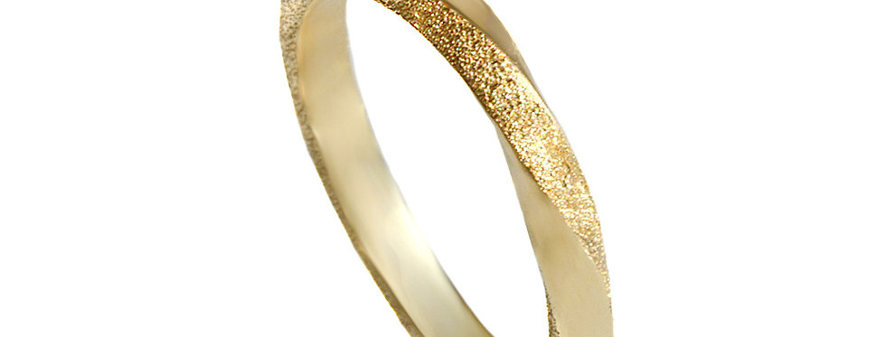 טבעת נישואין מוביוס